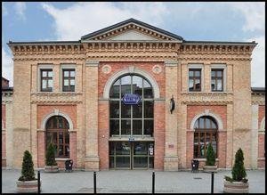 Dworzec glówny