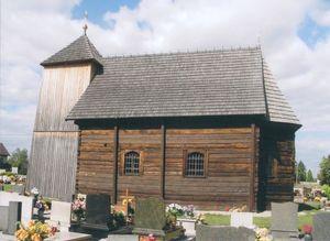 Kościół św. Bartłomieja