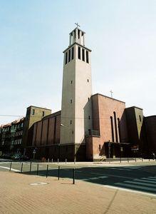 Kościół garnizonowy pw. św. Kazimierz Królewicza
